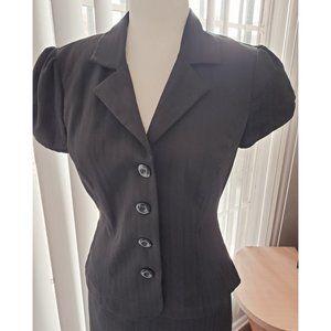 My Michelle Dresses - My Michelle (2) piece skirt jacket short sleeve